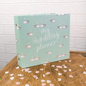 My Wedding Planner Book - Soul UK - Imagine Collection, IMJ04