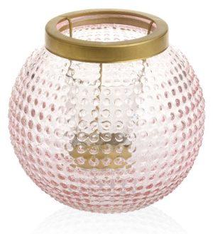 Yankee Candle Pastel Romance Votive Lantern