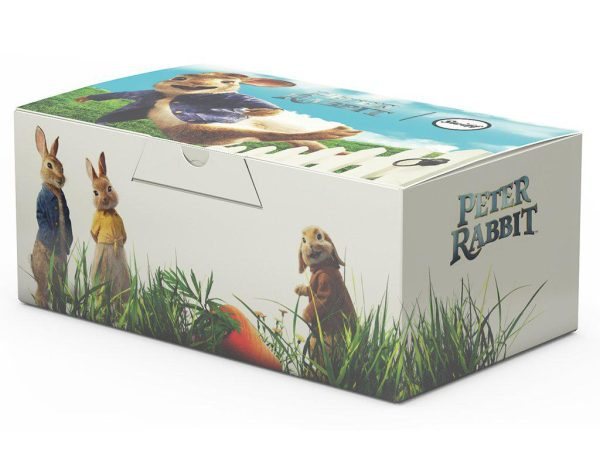 Steiff Beatrix Potter Peter Rabbit Gift Set - Limited Edition EAN 355622