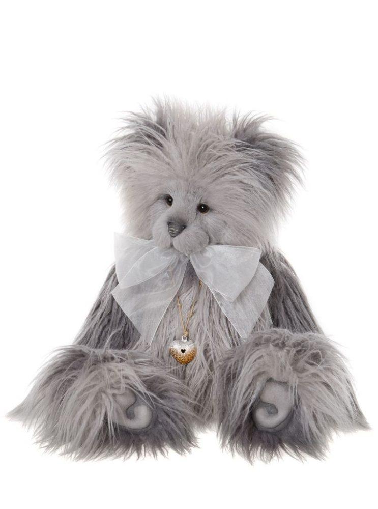 Joanne Bear, 53 cm – Charlie Bears Plush CB191915