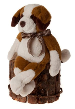Denbigh Dog, 43 cm - Charlie Bears Bearhouse BB143029