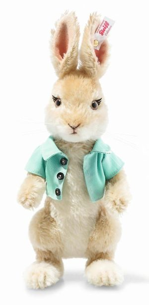 Steiff Cottontail Bunny Limited Edition – EAN 355615