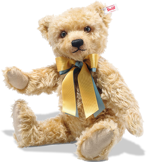 Steiff British Collector's Teddy Bear 2020 - Limited Edition EAN 690976