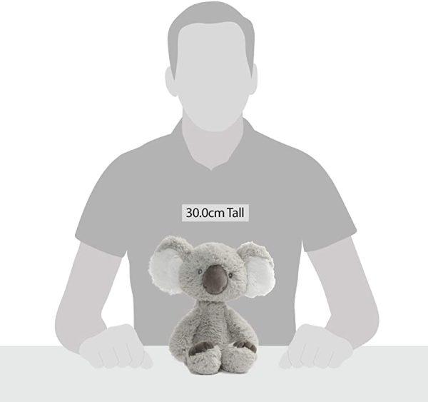 GUND Baby Toothpick Koala Plush Toy - Large, 30cm