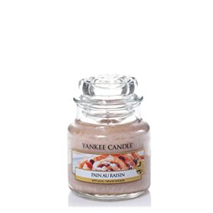 Pain Au Raisin - Yankee Candle - Small Jar, 104g