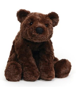 Cozy Teddy Bear, 8 Inch - GUND Cozys Collection