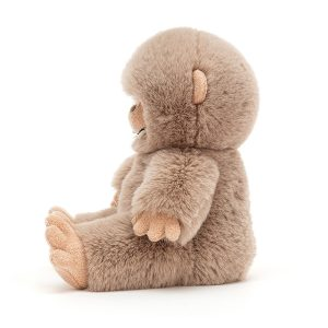 Jellycat Bo Bigfoot - 32 x 15 cm