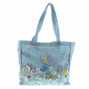 Peter Rabbit Tote Bag - Beatrix Potter