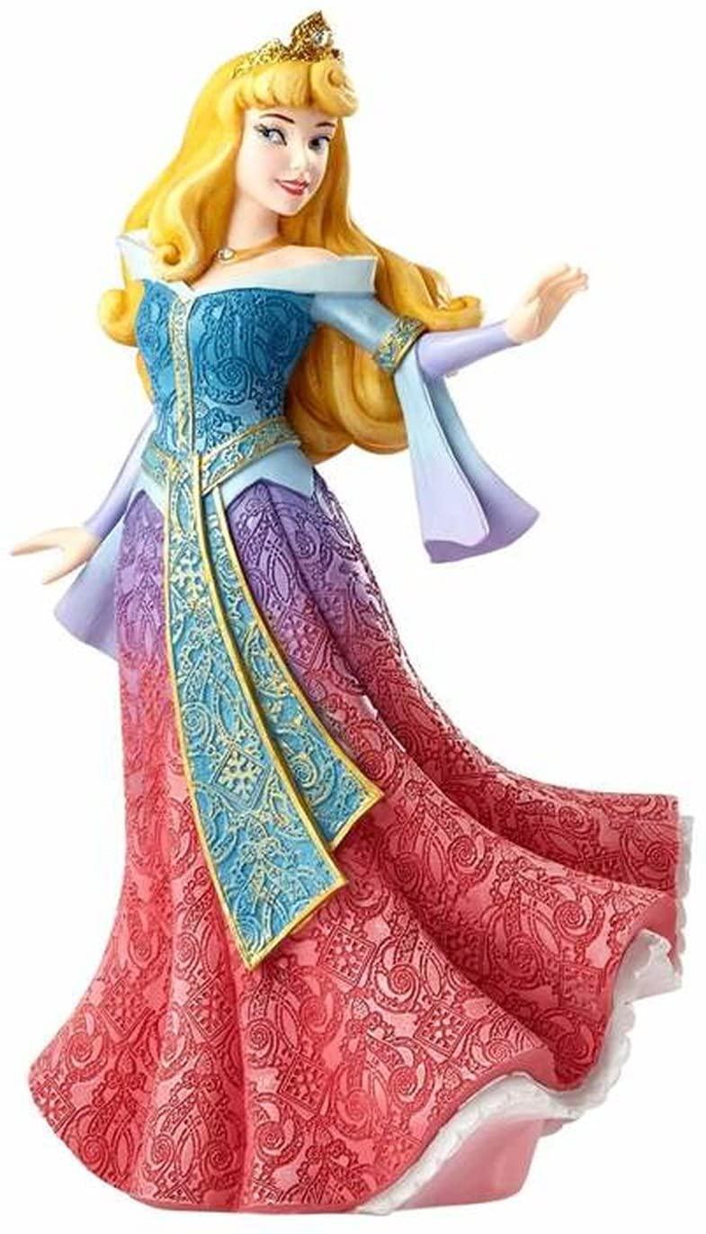 Enesco Disney Showcase Couture de Force Sleeping Beauty Princess Aurora Figurine