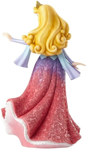 Enesco Disney Showcase Couture de Force Sleeping Beauty Princess Aurora Figurine