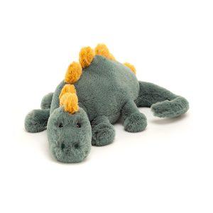 Jellycat Douglas Dino - Little, 8 x 25 cm