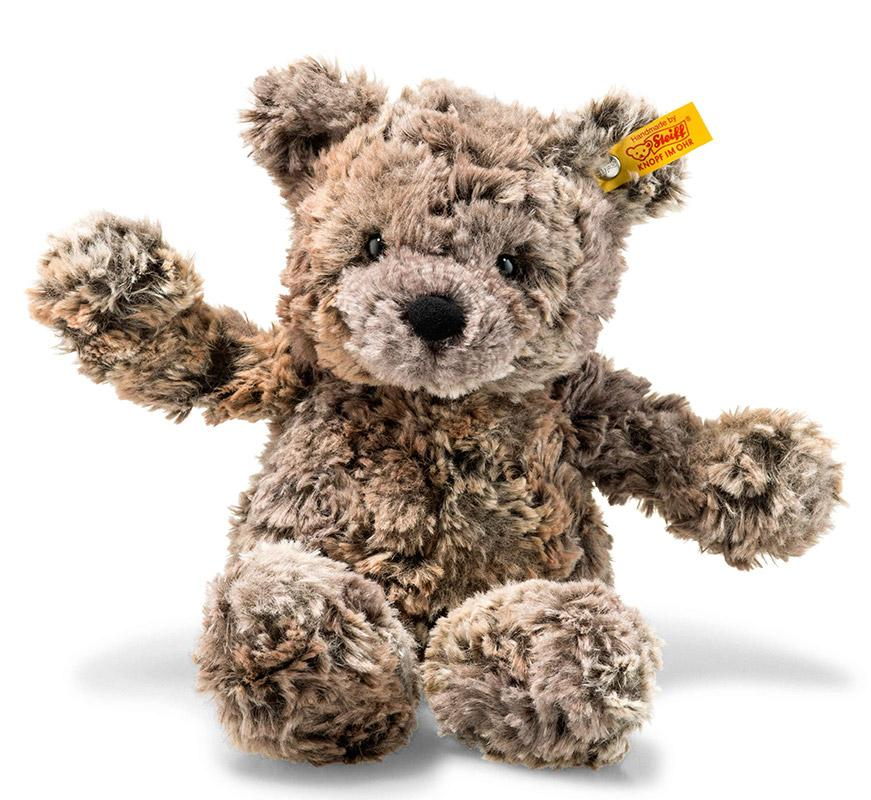 Steiff Soft Cuddly Friends Terry Teddy Bear Medium, 30cm - EAN 113451