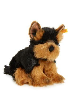 Steiff Herkules Yorkshire Terrier Dog, 24 cm - EAN 076923