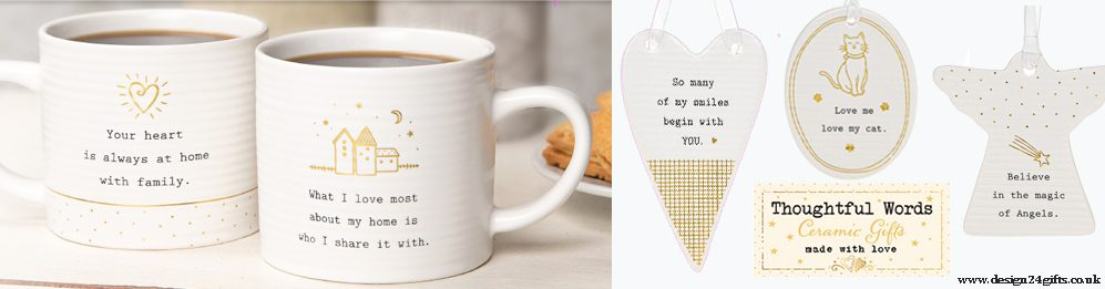 thoughtful words ceramic gifts design 24 gifts banner