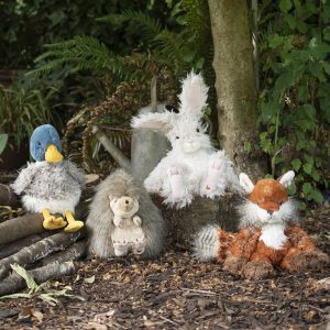 Wrendale Designs plush collection