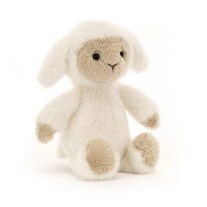 Jellycat Toppity Lamb - 18 x 10 cm