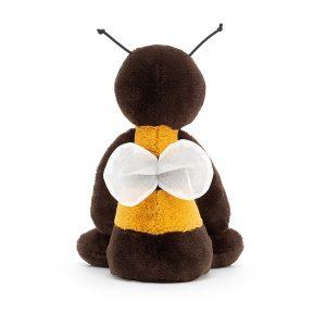 Jellycat Bashful Bee - Small, 18 x 9 cmJellycat Bashful Bee - Small, 18 x 9 cm
