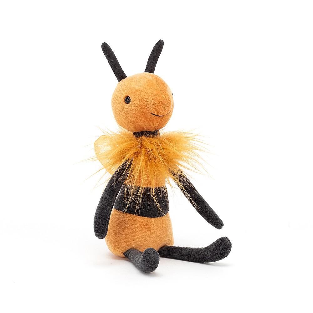 Jellycat Zeegul Bee - 23 cm