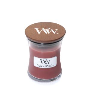 WoodWick Redwood Mini Hourglass Candle, 85g
