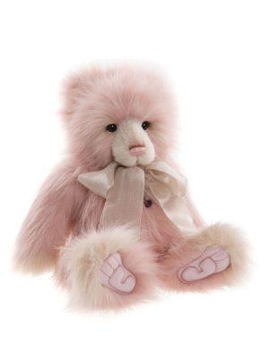 Tania Bear, 44 cm – Charlie Bears Plush CB212093B