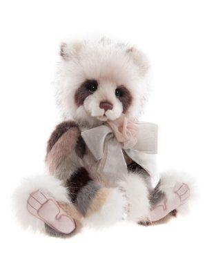 Elaine Bear, 48 cm – Charlie Bears Plush CB212094A