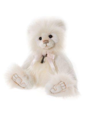 Charlie Year Bear 2021, 37 cm – Charlie Bears Plush CB212108A