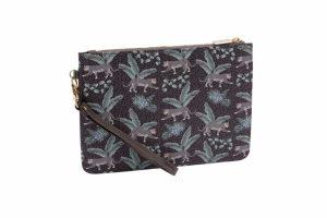 Jungle Leopard Beauty Bag