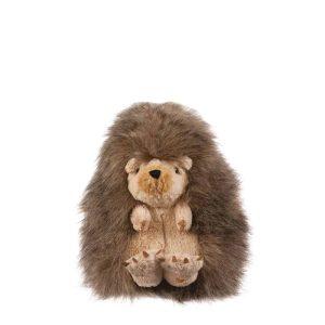 Wrendale designs mabel junior plush hedgehog