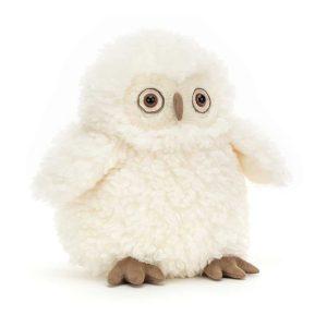 Jellycat Apollo Owl, 26 x 20 cm