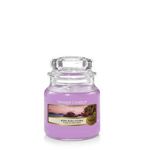 Yankee Candle Bora Bora Shores Small Jar, 104g