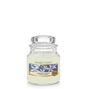 Yankee Candle Midnight Jasmine Small Jar, 104g