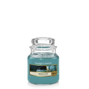 Yankee Candle Moonlit Cove Small Jar, 104g