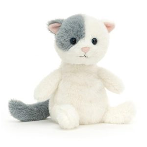 Jellycat Munchkin Cat - 19 x 14 cm