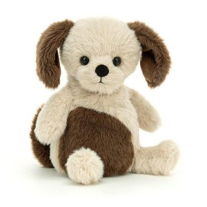 Jellycat Munchkin Pup - 19 x 14 cm